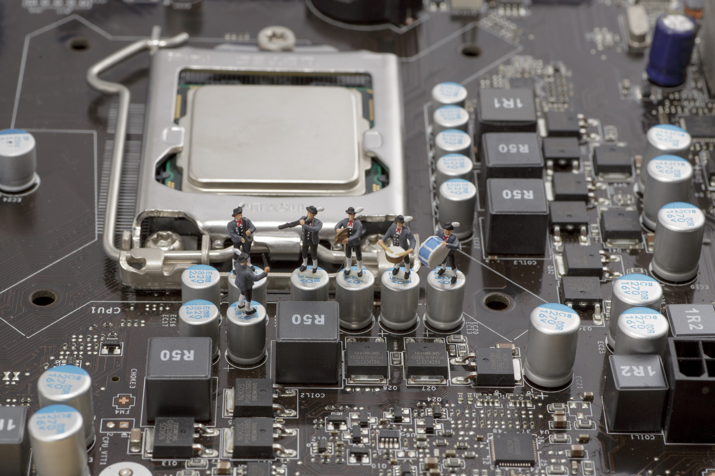 20 Jahre Anhalt Computer